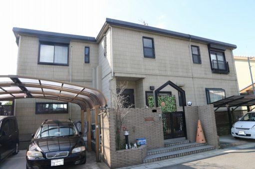 外壁塗装 愛知県 名古屋市