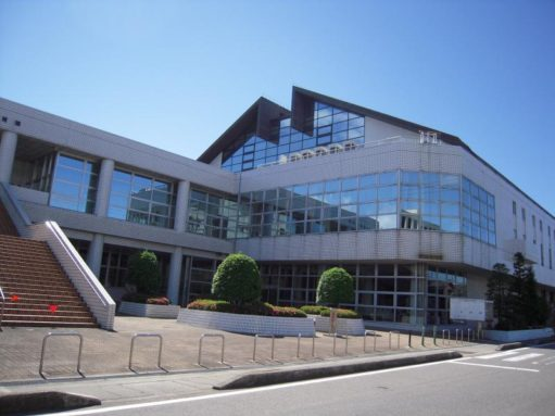 北名古屋市総合体育館