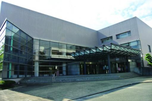 愛西市文化会館