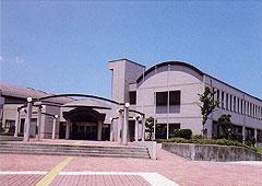 大山田コミュニティプラザ