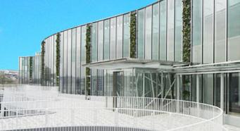 名古屋市緑区 徳重地区会館