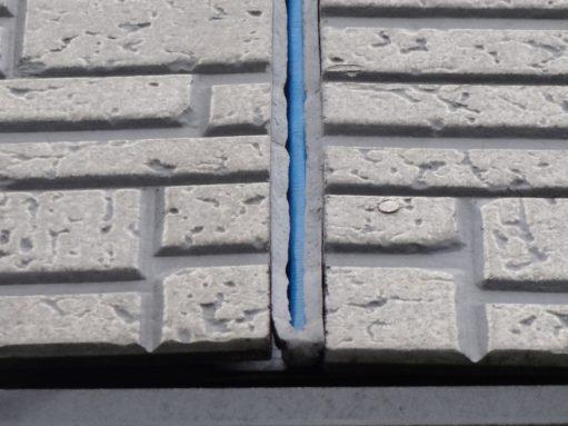 シール割れ シールひび割れ硬化 名古屋市塗装 愛知県 変性取替