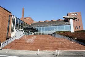 愛知県 一宮市市民会館