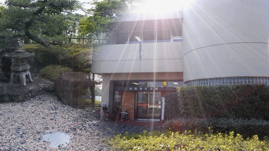 イベント会場 南陽地区会館 名古屋市港区
