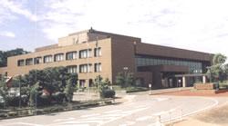 愛知県 日進市民会館